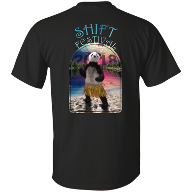 2018 - Shift Festival Shirt