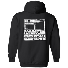 Nasty's Dive Bar -Are You With Us - Men's Hoody