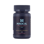MAGICAL CBD SOFTGELS | 60-COUNT BOTTLE