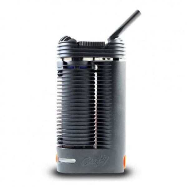 Crafty Vaporizer - Black - Portable vaporizers