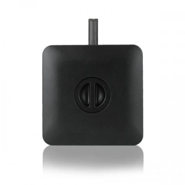 Haze Square Pro Vaporizer-Get 15% discount with Code: 15off - Black - Portable vaporizers