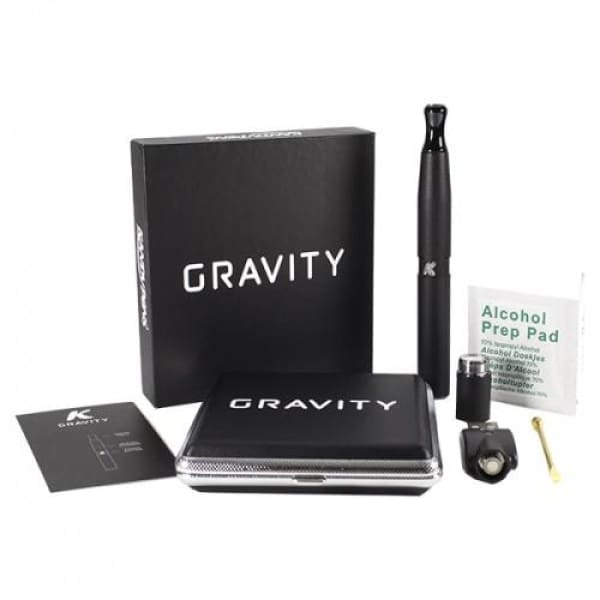 KandyPens Gravity Vaporizer-Get 35$ discount with Code: gravity - vape pens