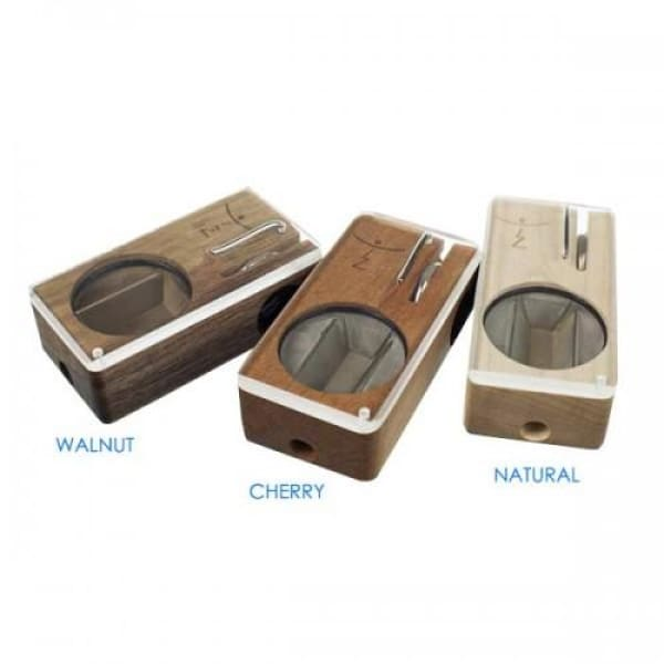 Magic Flight Launch Box Vaporizer - Portable vaporizers