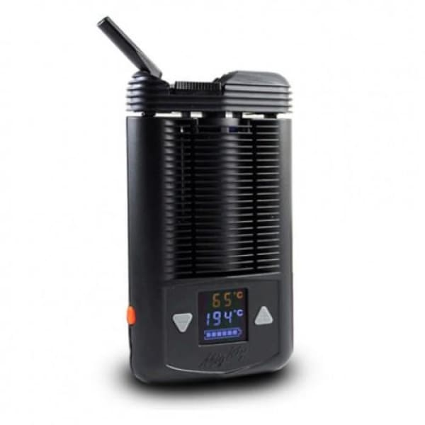 Mighty Vaporizer-Get 35$ discount with Code: mighty - Portable vaporizers