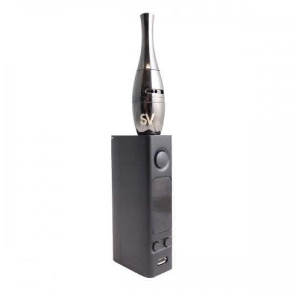 Source Orb 4 Vaporizer -Signature Kit - Black - vape pens
