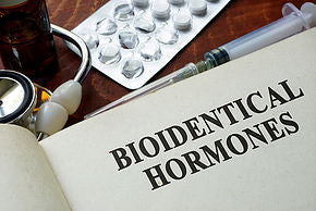 What Is Bioidentical Hormone Therapy And What Does It Treat?