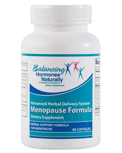 MENOPAUSE FORMULA (Premarin Alternative)