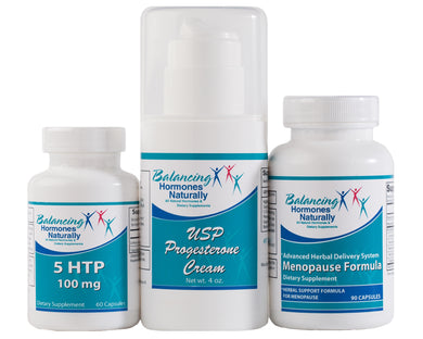 PERI-MENOPAUSE SURVIVAL KIT