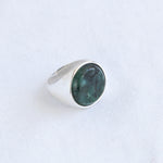 Stella Ring I Emerald