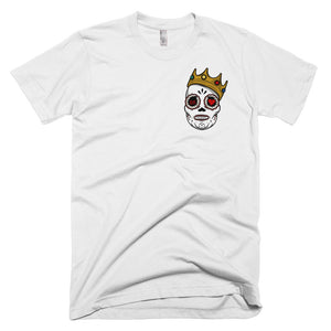 Unapologetic - BK Forever - Short-Sleeve T-Shirt