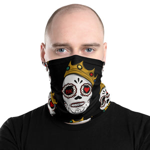Brooklyn Way - JT Sugar Skull Mask