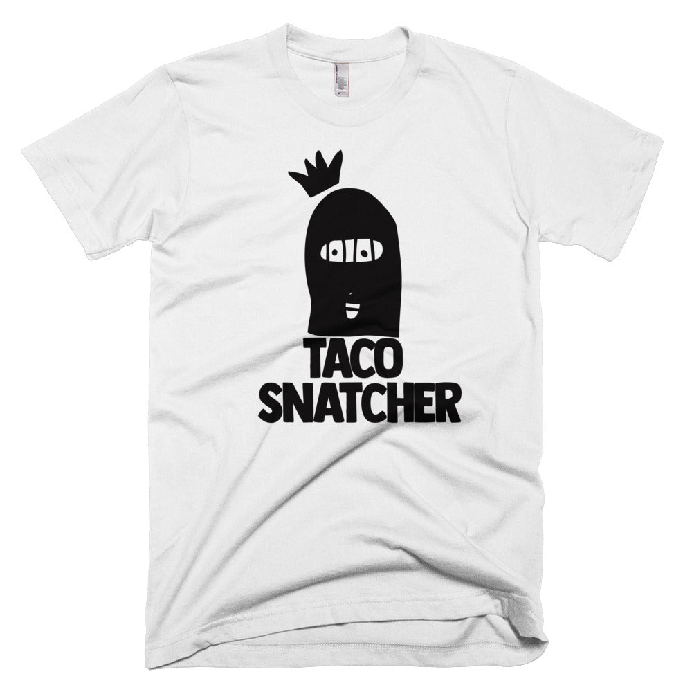 Taco Snatcher - Short-Sleeve T-Shirt
