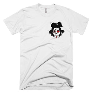 Unapologetic - NYC Art - Short-Sleeve T-Shirt