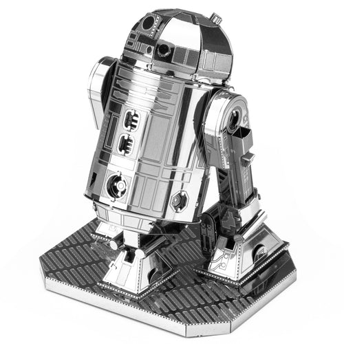 R2-D2 - Metal Earth Steel Model Kit