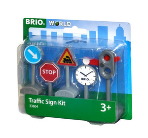 Traffic Sign Kit