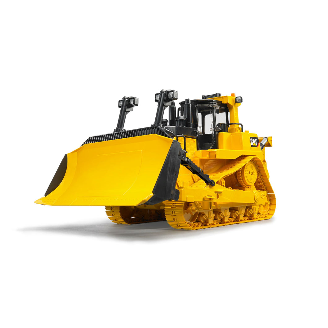 Cat® Large track-type tractor