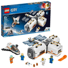 60227 LEGO City Lunar Space Station