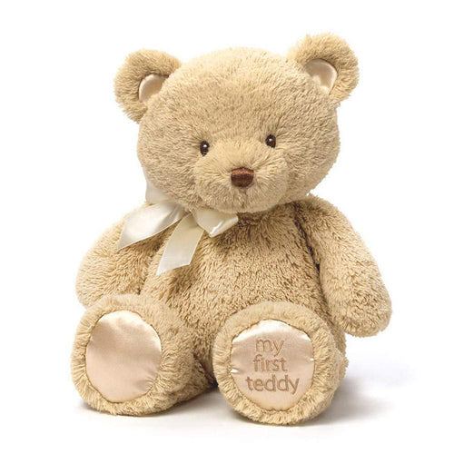 My 1st Teddy Tan, 15