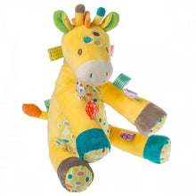 Taggies Gumdrops Giraffe Soft Toy – 12″