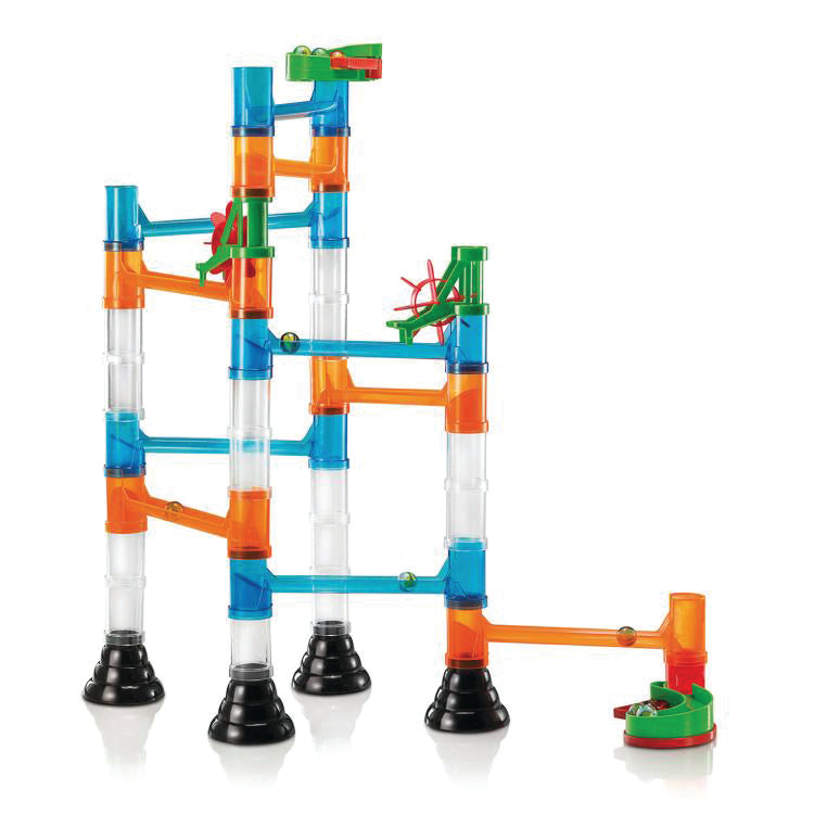 Migoga Marble Run - Transparent Basic