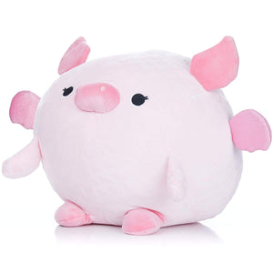Cuddle Pal - Round Huggables Lucy The Pig™