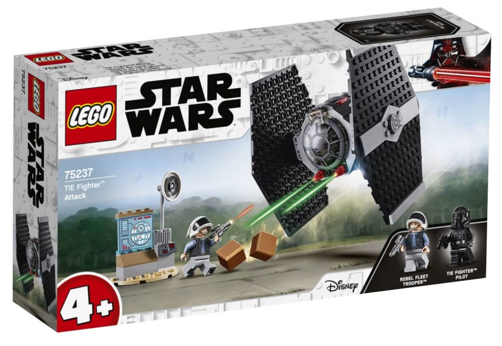 75237 LEGO Star Wars Tie Fighter Attack