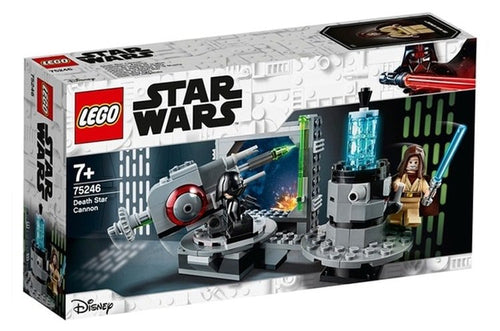 75246 LEGO Star Wars TM Death Star Cannon