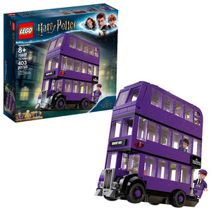 75957 LEGO Harry Potter TM The Knight Bus TM