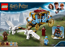 75958 LEGO Harry Potter TM Beauxbatons' Carriage: Arrival at Hogwarts™