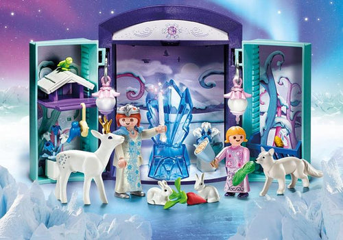 Winter Princess Play Box