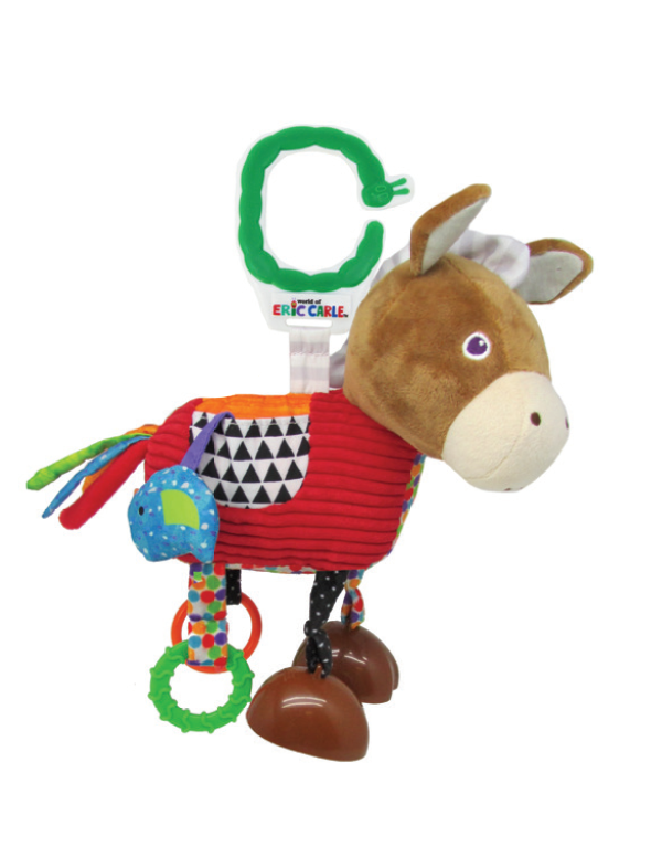Eric Carle Developmental Horse