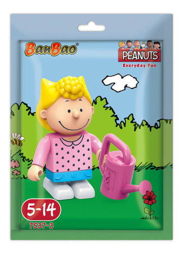 Sally Brown - Foil Bag Mini Figure