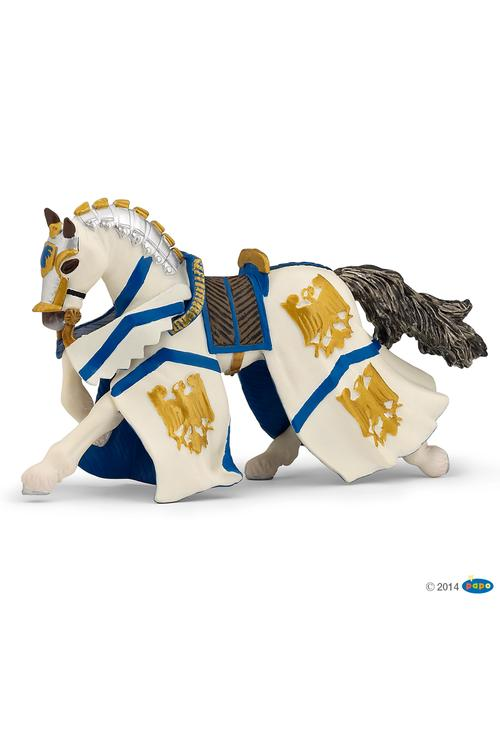 Knight William Horse