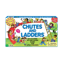 CHUTES AND LADDERS CLASSIC