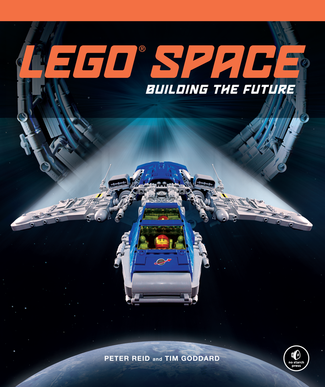 LEGO Space: Building The Future