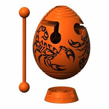 Smart Egg Labyrinth Puzzle - Scorpion