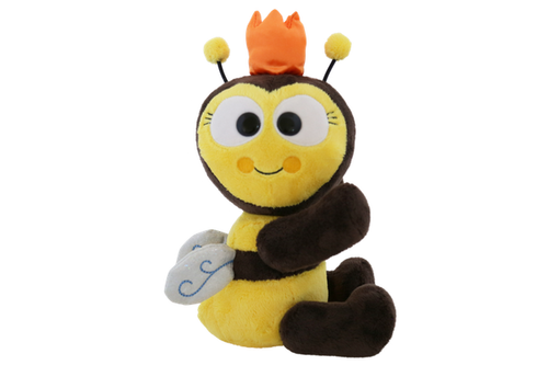 NEW!  Sweetie Bee