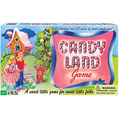 Candy Land Classic Edition
