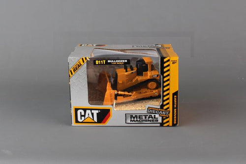 Die Cast Bulldozer - 4.5