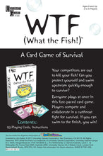 WTF (What The Fish!)