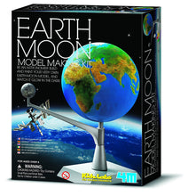 Earth and Moon Model Making Kit