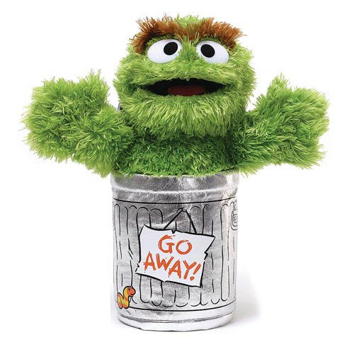 OSCAR THE GROUCH 10