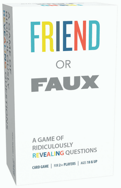 Friend or Faux