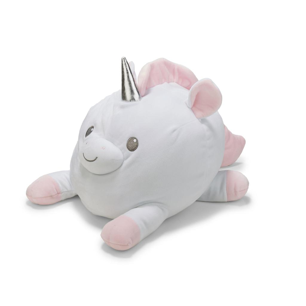 Cuddle Pal - Sparkles Round Large Unicorn