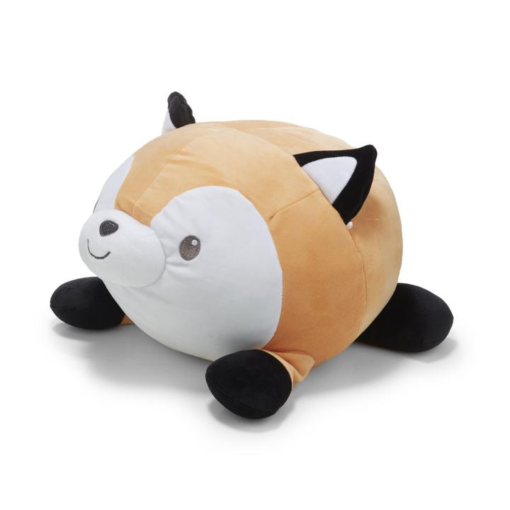 Cuddle Pal - Round Large Fox