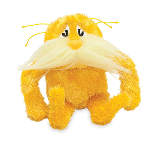 The Lorax Soft Toy