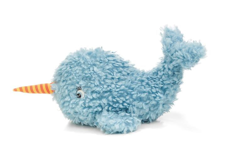 FURRIENDS - Norm The Narwhal