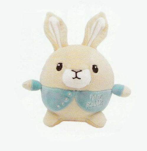 Peter Rabbit & Flopsy Bunny Small Cuddle Pals