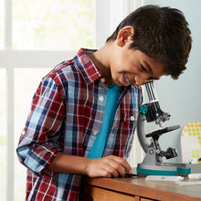 GeoSafari MicroPro™ 48-piece Microscope Set