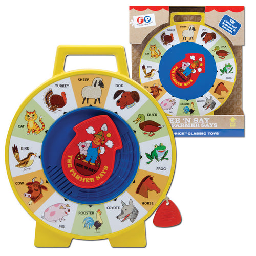 FISHER-PRICE™ SEE N' SAY